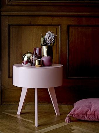 Körsbär Deco - L Rosa