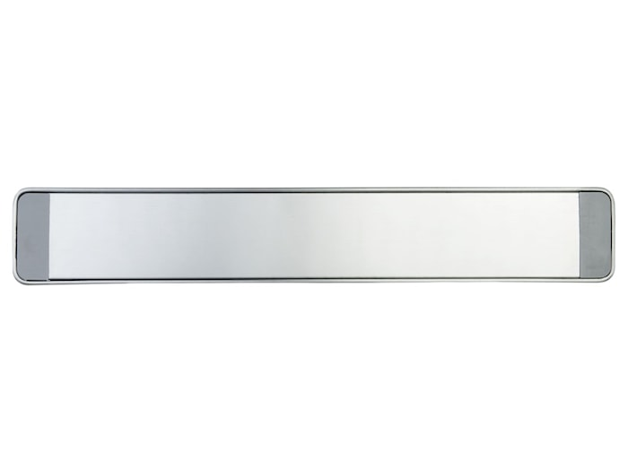 Magnetlist 31 cm Slät Rostfri