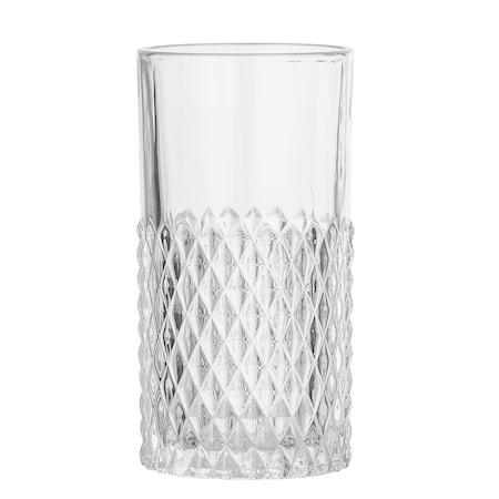 Dricksglas Diamond 14 cm