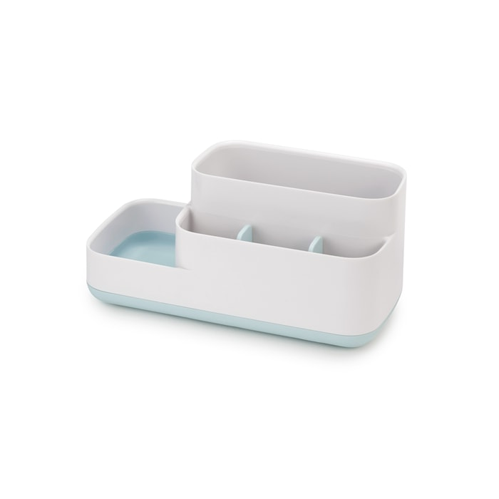 Easy Store Toothbrush Caddy