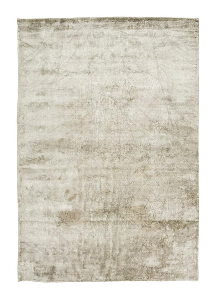 Aimi Teppe Silver 200x300 cm