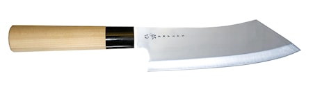 Houcho Hakata Santoku-veitsi 17 cm