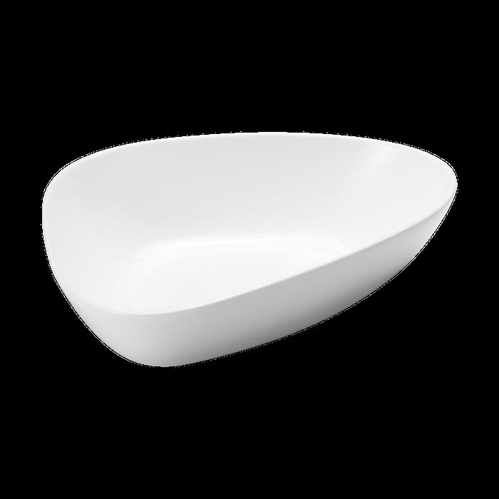 SKY Pasta/soppskål Vit 80cl