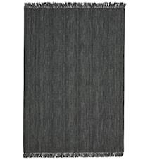 Nanda Matta Ull Grey Melange 170x240 cm