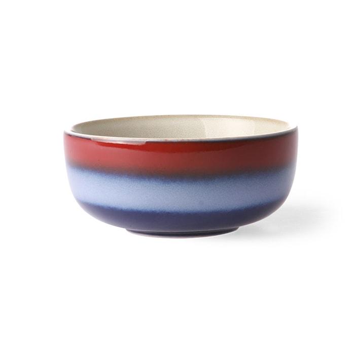 Ceramic 70's tapas Skål Air