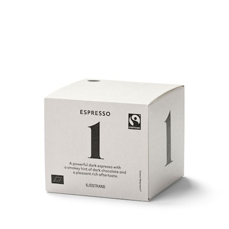 N°1 Espresso 100-pack