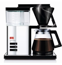 Kahvinkeitin De Luxe Style
