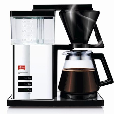 Kaffebryggare De Luxe Style