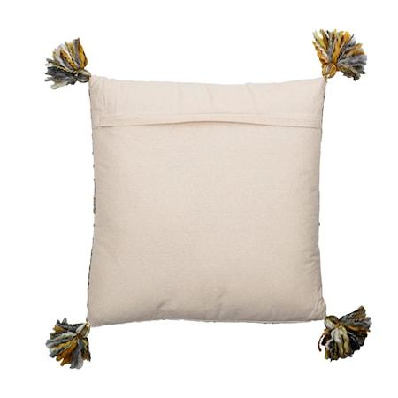 Pute Cotton Multi 50x50 cm