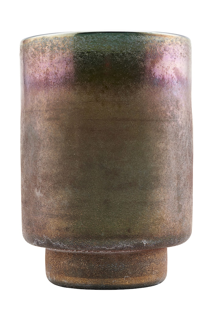 Blomkruka Forrest Ø 15x22cm Henna