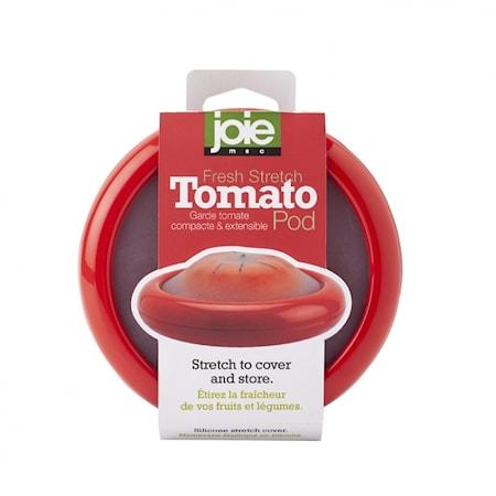 Förvaringsburk Tomat med Strechlock