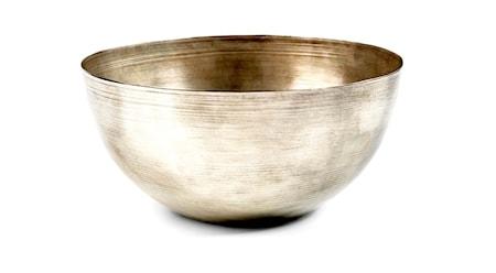 Urban Skål 15 cm Silver
