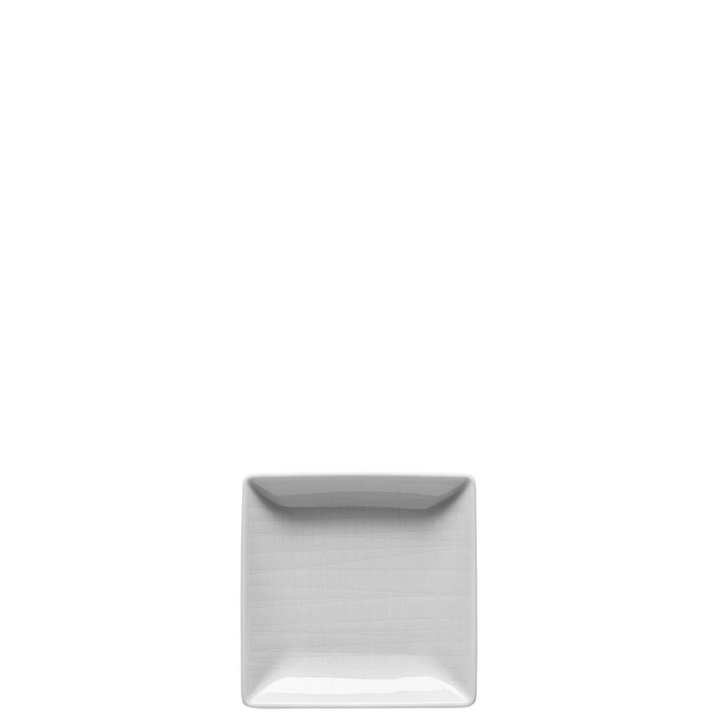 Mesh Skål kvadratisk 10 cm