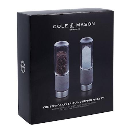 Kvarnset REGENT cole&mason 18 cm Betong