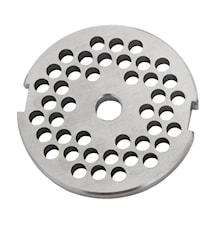 Hålskiva 6 mm