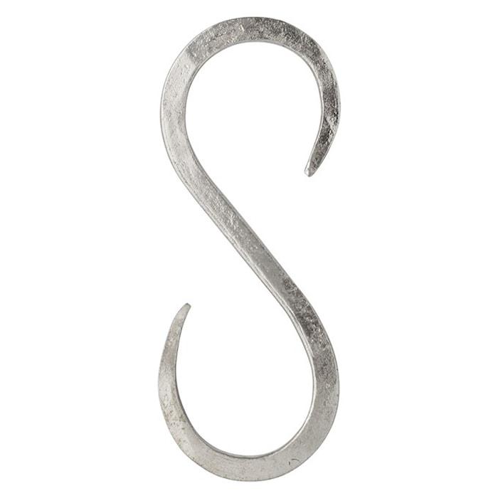 Dana Krok 9.5 cm - Silver