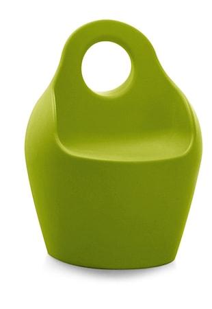 Babá Junior - Grønn