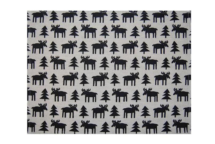 Moose tablett