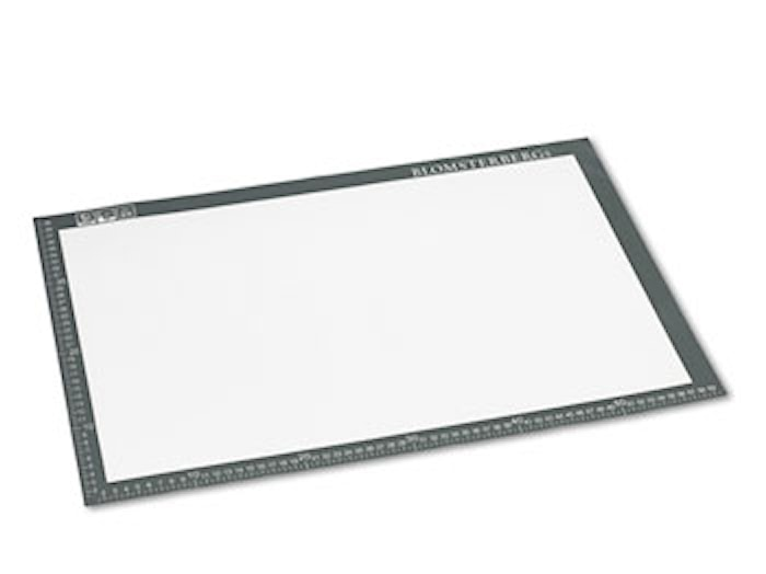 Silikonmatte 35x57 cm