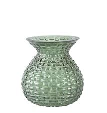 Vase 12 cm Grønn