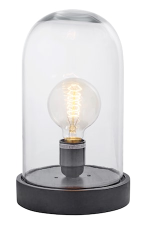Dome bordlampe - small