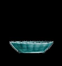 Oyster Skål Ocean 23x18cm