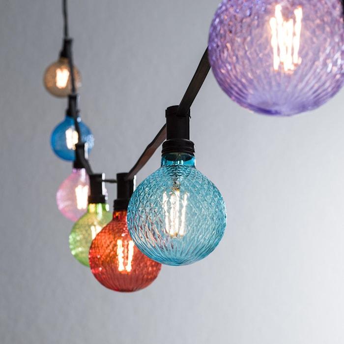 Bright Valonauha Elegance LED Lampuilla