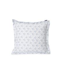 Örngott Ljusgrå/Blå 50x60cm