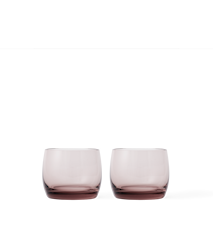 AB/C Vattenglas Burgundy 28 cl 2-Pack