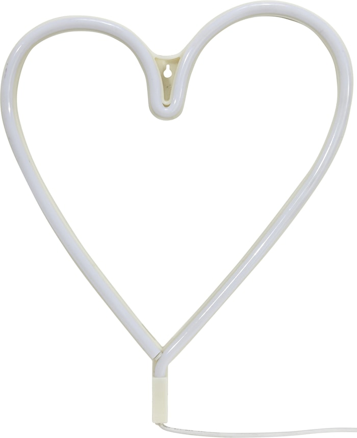 Heart LED wall/hangi Heart