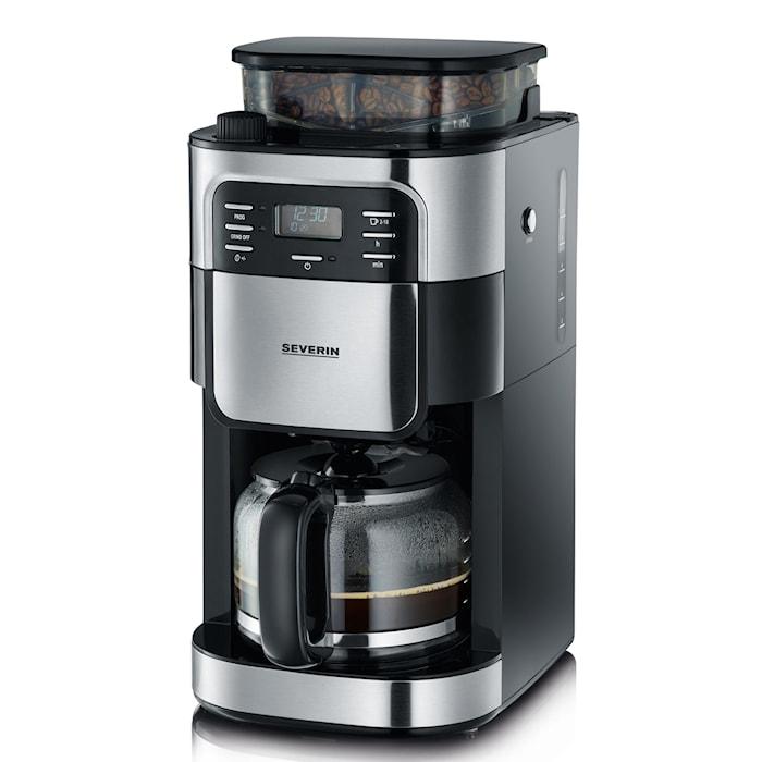 KA4810 Kaffebrygger Med Kvern