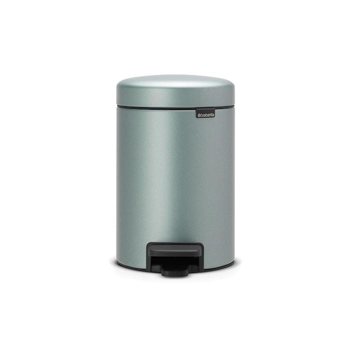 Pedalhink newIcon, plastinnerhink 3 L Metallic Mint