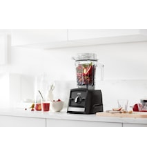 Vitamix Ascent A2500 Sort