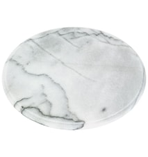 Marble cheese platter 30 cm