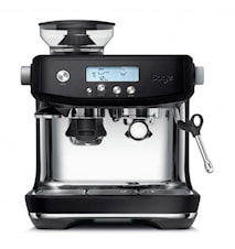 Sage Espressomaskin Barista PRO - Black Truffle