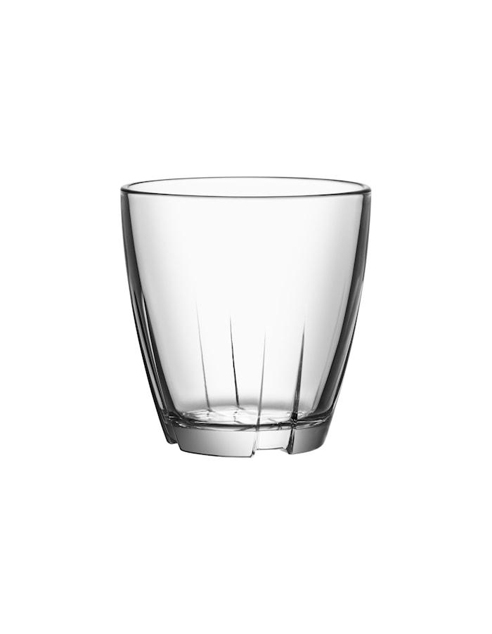 Bruk Klar Dricksglas Liten 2-pack