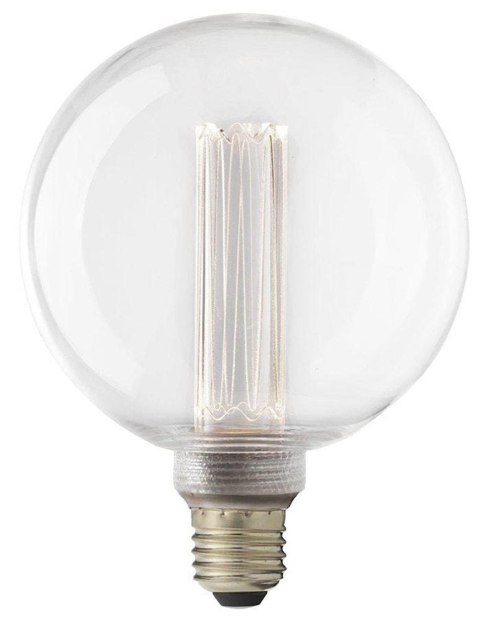 Future LED 3000K Globe 125mm