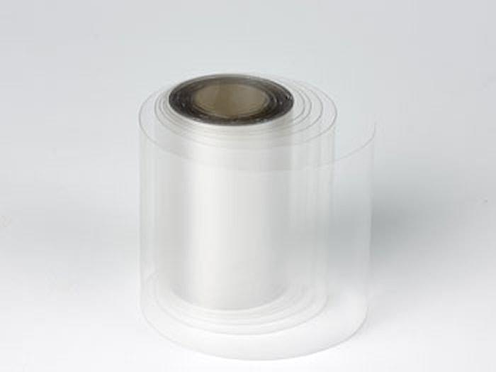 Folie 8 cm klar