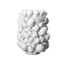 Vaasi Ocean Valkoinen 30,5cm