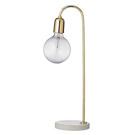 Bordslampa Drop
