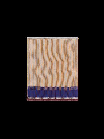 Akin Dish Cloth - Honey Gold - Set of 2