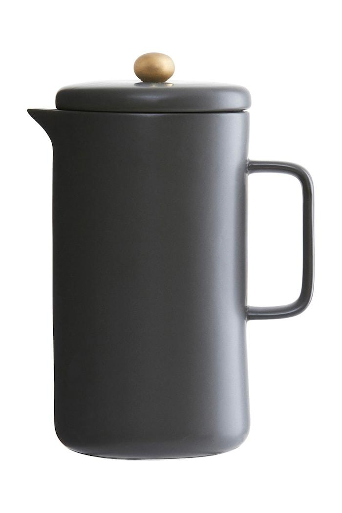 Kaffekanne Pot Ø 10x120 cm - Mørkegrå
