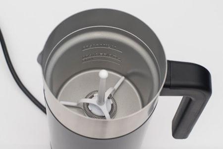 Mælkeskummer Crema Grande Jet