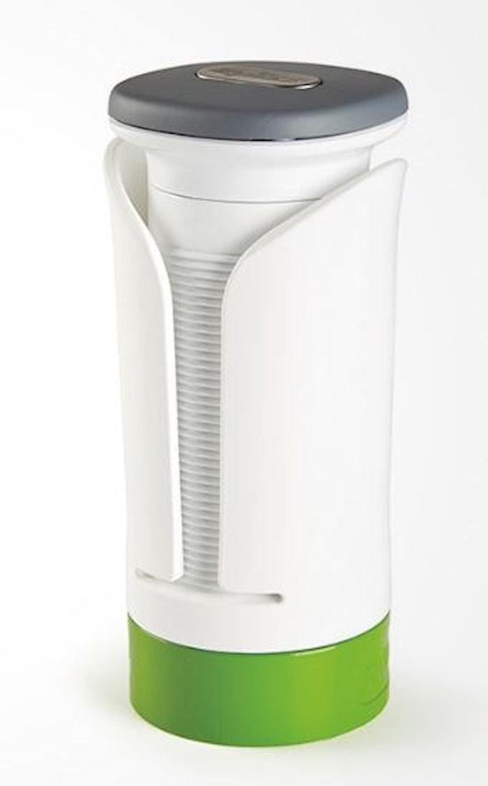 Spiralizer Vit/Grön