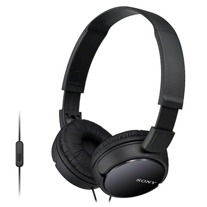 Övriga Headset MDR-ZX110AP Svart