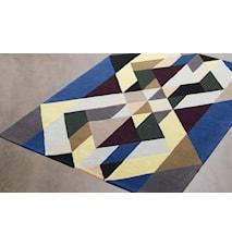 Lopez Ivan Handtuftad Matta 170x240 cm