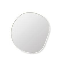 Pond Spegel Mässing 87x94 cm