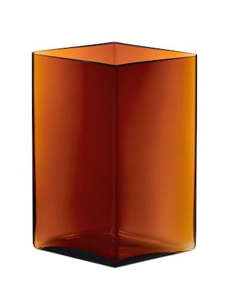 Ruutu vase 205x270 mm Kobber