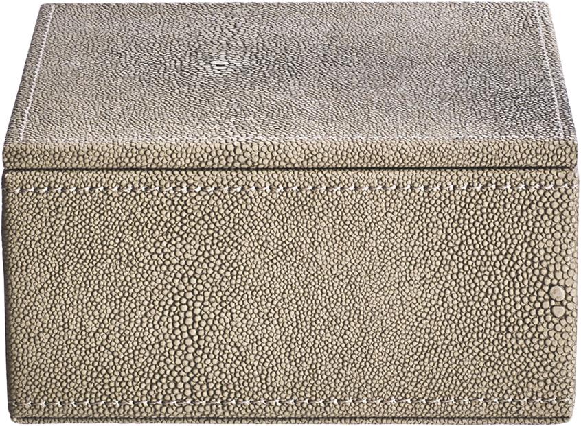 Sting Box Sand 14×14 cm