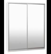 Ida garderobe – 180, Spejl/Spejl